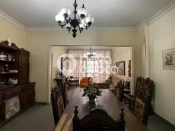 Apartamento à venda com 3 dormitórios em Copacabana, Rio de janeiro cod:CP3AP46774