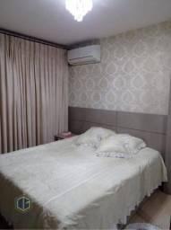 Apartamento à venda com 3 dormitórios em Chácara paulista, Maringá cod: *
