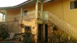 Sobrado com 4 dormitórios à venda, 448 m² por R$ 595.000,00 - Manga - Várzea Grande/MT