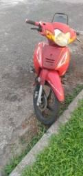 Vendo ou troco por moto atrasada..