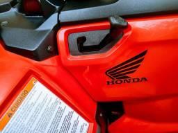 Quadriciclo Honda Fourtrax 420 4x4