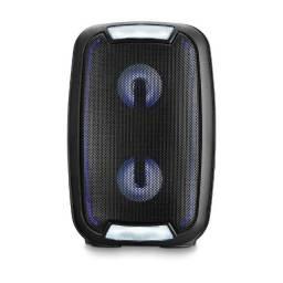 Torre de Som Caixa de Som Multilaser Bluetooth 200w RMS Preto ? SP336