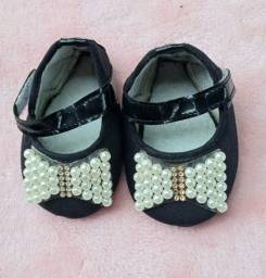 Calçados Infantil usados