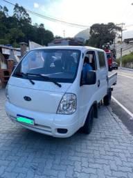 Kia Bongo K2700 4x4 2010