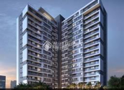 Apartamento à venda com 1 dormitórios em Petrópolis, Porto alegre cod:336983
