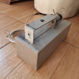 Reator Philips para Lâmpada Vapor Mercúrio 1000W