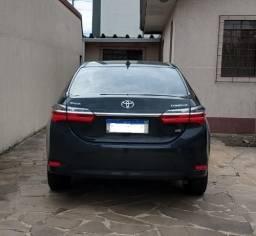 Toyota Corolla semi novo excelente estado