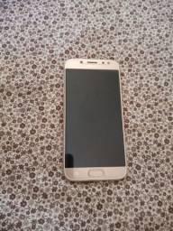 Vende-se Celular Samsung J5 com defeito
