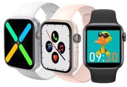 Smartwatch T600 atende ligações