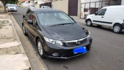 Civic lxr 2014 2.0 flex completo kit multimídia