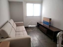 Apartamento com 1 dormitório para alugar, 43 m² por R$ 1.000,00/mês - Vila Seixas - Ribeir
