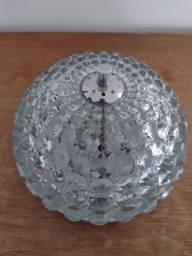 Lustre de cristal para sala