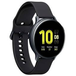 smartwatch galaxy watch active 2 lacrado