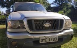 Ranger XLS 2007