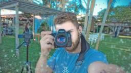 Cobertura Fotográfica e Afins (A partir de 150 reais)