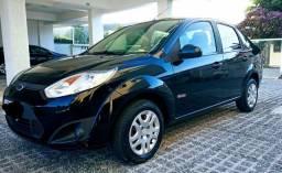 Ford Fiesta Sedan Flex 1.6