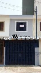 Casa para alugar com 3 dormitórios em Vila leopoldina, São paulo cod:13996