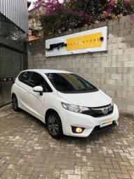 Honda Fit Ex Aut 2015/2015