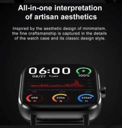 Vendo smartwatch P8 Pro