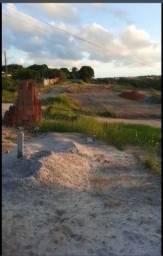 Terreno em Jacumã 25x15