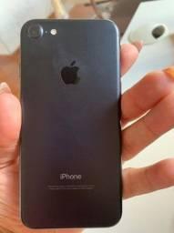 IPhone 7 preto 32G