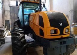 Trator agrícola Valtra Bm110