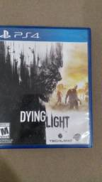 Dying Light PS4 novo