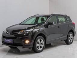 Título do anúncio: Toyota RAV4 2.0 4x2 Automático 2015