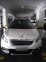 Peugeot 2008 Griffe 2016