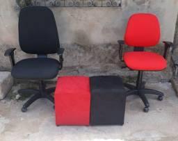 Vendas de cadeiras