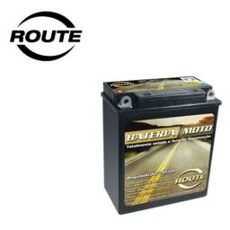 Bateria Route YTX9A-BS 12V 8AH Yes125/Intruder125