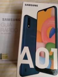 Samsung A01 de 32 gigas