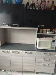 Armário de Cozinha (Piso)