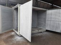 Container Loja ou Depósito