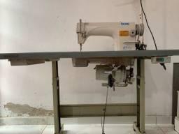 Máquina de Costura Reta Industrial Bruce