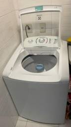 Máquina de lavar Electrolux 12kg POUCO USO