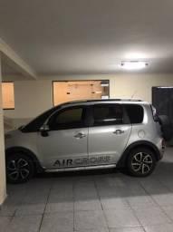 Vendo aircross em pouso alegre,o carro é de garagem,bem conservado