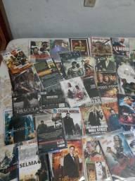 Vendo DVD's filmes