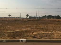 Nova Amazonas bairro planejado