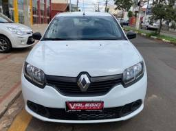 Renault sandero 1.0 flex 2017