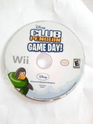 Jogo para Nintendo Wii