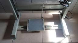 Máquina de costura reta industrial Yamata