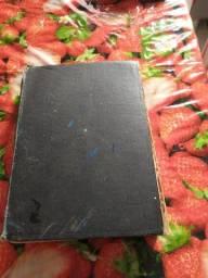 Livro usado Reliquia h Vanlok