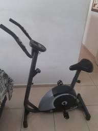 Bicicleta ergométrica magnética Zerada!!