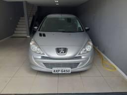 Peugeot Hb XR 1.4 2013 Única dona. Completo!