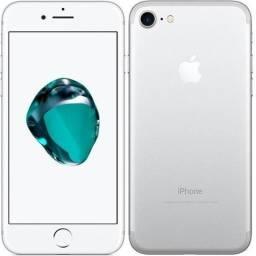 Título do anúncio: Apple Iphone 7 32gb modelo A1660 aceitamos trocas parcelamos em até 12X