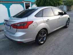 Ford Focus. Gnv