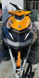 Seadoo GTI130se/ 35hrs