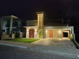 Condomínio Vivendas do Ramalhete, 3 Suítes, 250,00m2, 4 Vagas, Lazer Completo