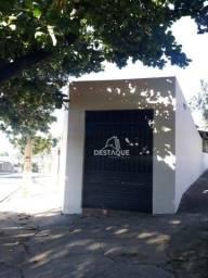 Título do anúncio: Salão para alugar, 50 m² por R$ 375,00/mês - Vila Furquim - Presidente Prudente/SP